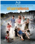 Shameless: The Complete Second Season (Blu-ray Disc)