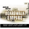 MUSIC YOU HEARD ON BOARDWALK EMPIRE - SOUNDTRACK