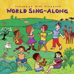 Various - World Sing Along