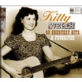 KITTY WELLS - 60 GREATEST HITS & FAVORITES