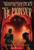 The Monster (Paperback)