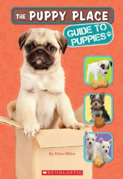 The Puppy Place Guide to Puppies (Paperback)