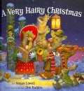 A Very Hairy Christmas (Hardcover)