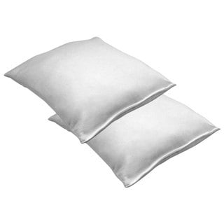 Remedy Memory Foam Comfort Touch Pillow (Set of 2)
