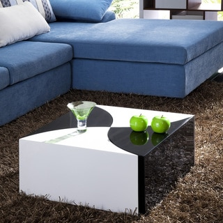 Matrix Mekka High-gloss Multi-shape Coffee Table