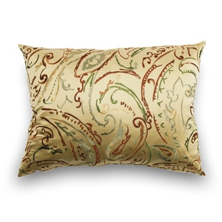Totera Silk Decorative Pillow (14 x 20)