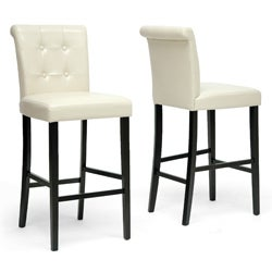 Torrington Modern Bar Stool (Set of 2)