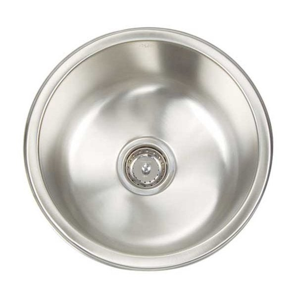 Artisan Premium Series Undermount Single Bowl Kitchen Sink