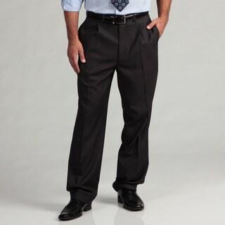 Geoffrey Beene Men's Charcoal Suit Separate Pants