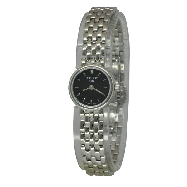 Tissot Women's Stainless Steel Dress Watch