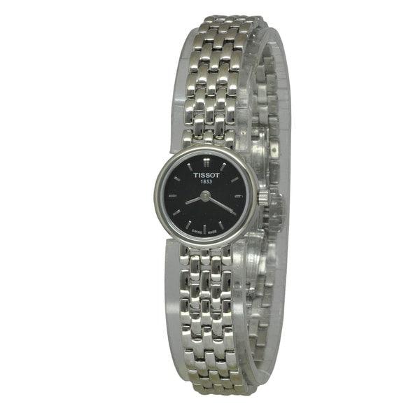 Tissot Women's Stainless Steel Dress Watch