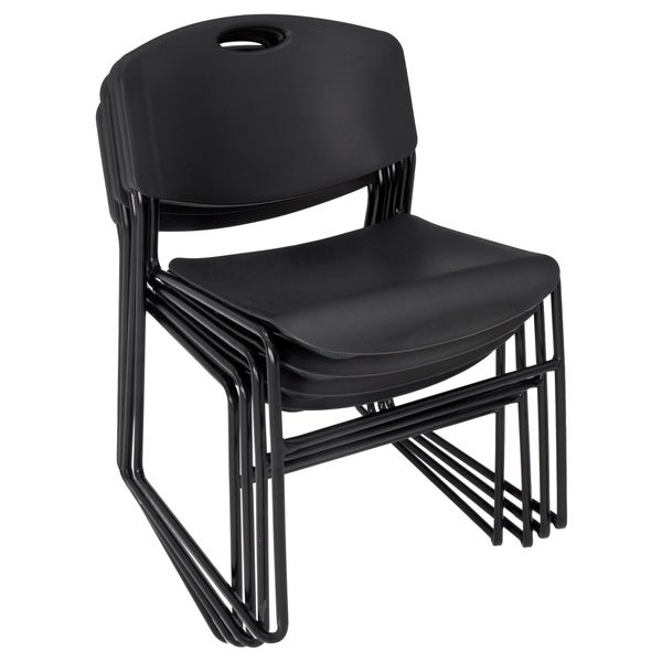 Zeng Stack Chair (Set of 4)