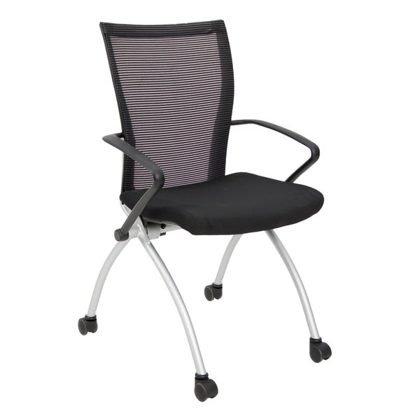 Apprentice Nesting Office Side Chair (Set of 2)