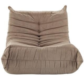 Waverunner Modular Brown Sectional Chair