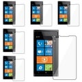 BasAcc Screen Protector for Nokia Lumia 900 (Pack of 6)