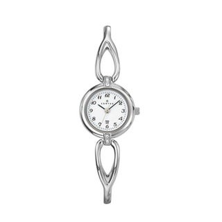 Certus Paris Women's Brass Crystal Watch