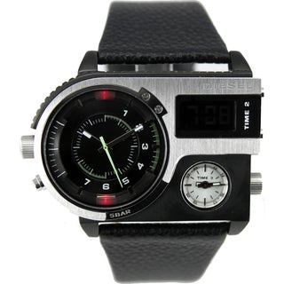 Diesel Men's Digital Watch