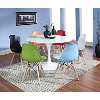 Tulip Dining Table and Chairs