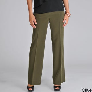 Focus 2000 Women's Modern Bi-Stretch Pant