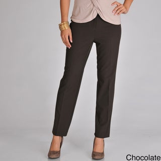 Focus 2000 Women's Bi-Stretch Skinny Pant