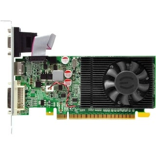 EVGA GeForce GT 620 Graphic Card - 700 MHz Core - 2 GB DDR3 SDRAM - P