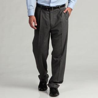 Geoffrey Beene Black/White Pindot Suit Separate Pants