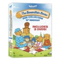 The Berenstain Bears: DVD Collection: 50th Anniversary Edition (DVD)