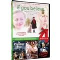 If You Believe/The Great Rupert/Pilgrimage Play/Christmas Carol (DVD)