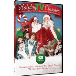 Holiday TV Classics: Vol. 2 (DVD)