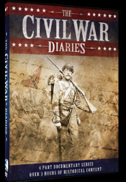 The Civil War Diaries (DVD)