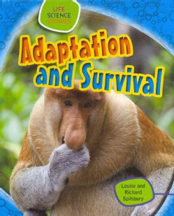 Adaptation and Survival (Hardcover)