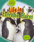 Life in Extreme Places (Hardcover)