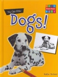 You Can Draw Dogs! (Hardcover)