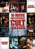 Contemporary Cult Classics (DVD)