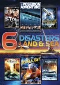 Disaster: Land & Sea (DVD)