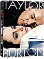 Elizabeth Taylor & Richard Burton Film Collection (DVD)