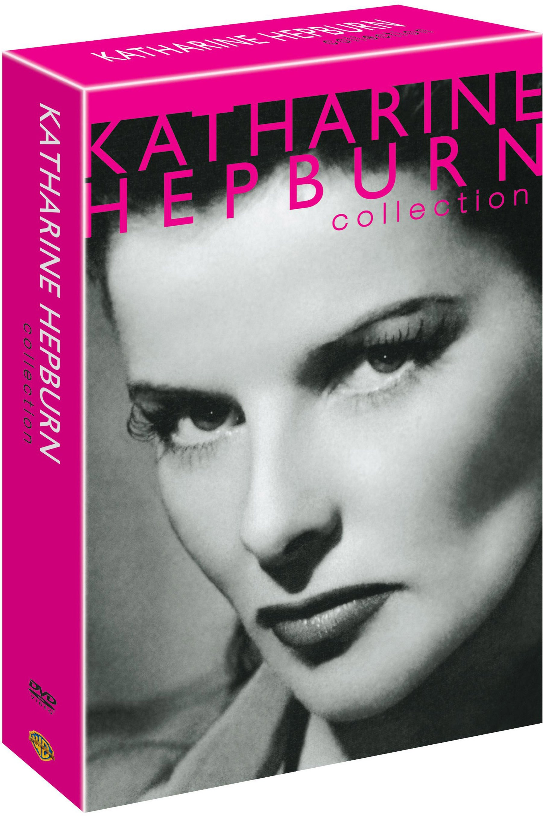 Katharine Hepburn 100th Anniversary Collection (DVD)