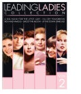 The Leading Ladies Collection Vol. 2 (DVD)