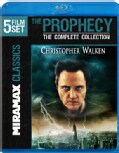 Prophecy 5 Film Collection (Blu-ray Disc)