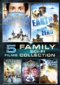 5-Film Family Sci-Fi (DVD)
