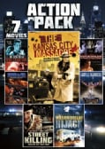 7-Film Action Pack (DVD)