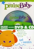 Praise Baby Collection: God Of Wonders (DVD)