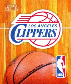 Los Angeles Clippers (Hardcover)