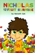 Nicholas and the Fruit Surprise: Elive Audio Download Included (Paperback)