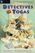 Detectives in Togas (Paperback)