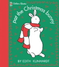 Pat the Christmas Bunny (Paperback)