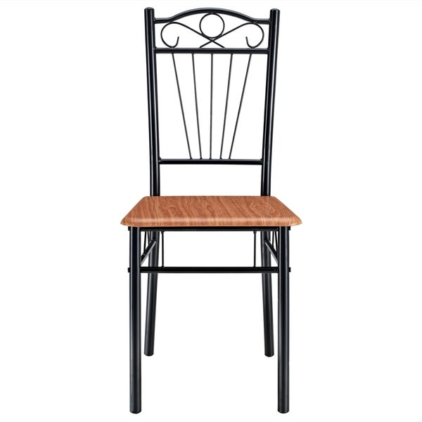 Embellish Metal Dining Chair