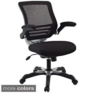 Expedition Black Mesh Office Chair