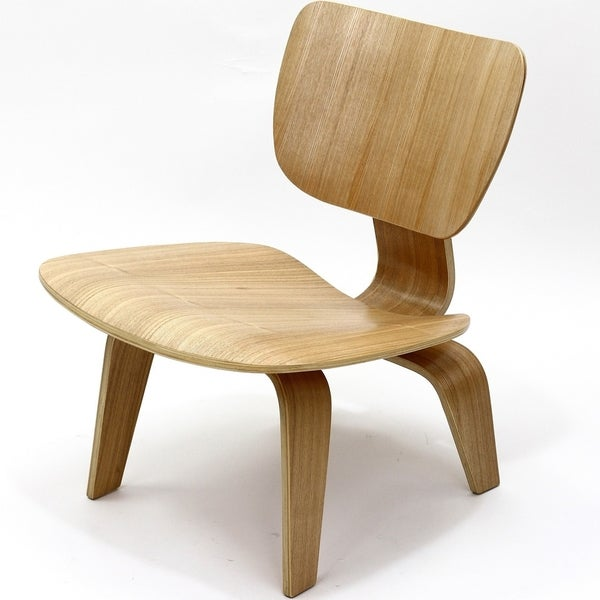 However, This Molded Plywood Chair From Overstock.com At $142.19 Is A  Little More My Speed.