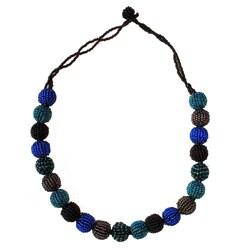 Mountain New Medium Sweetie Beadwork Necklace